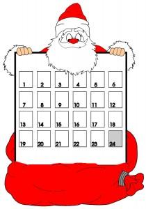 santa_calendar